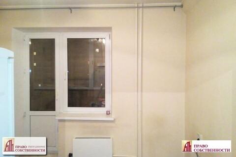 1-комнатная квартира, г. Раменское, ул. Приборостроителей, д. 14 - Фото 3