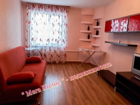Сдается 1-комнатная квартира 50 кв.м. в новом доме ул. Гагарина 13 - Фото 1