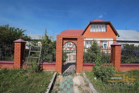 Продается дом по адресу с. Плеханово, ул. Гагарина - Фото 4