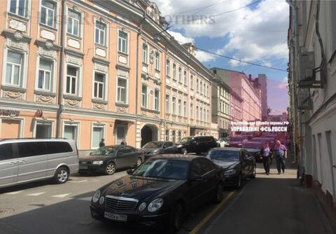 Продажа псн, м. Трубная, Нижний Кисельный переулок - Фото 2