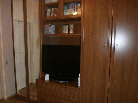 Продажа квартиры, м. Белорусская, Электрический проезд - Фото 1