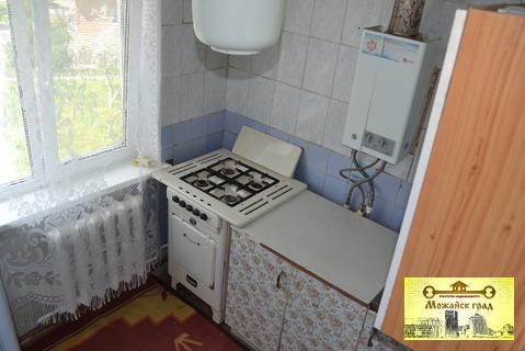 Cдаётся 2х комнатная квартира п.Спутник д.8 - Фото 5