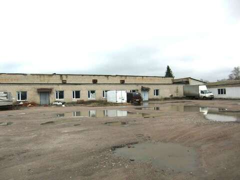Продажа производственного помещения, Новая Усмань, Новоусманский . - Фото 2