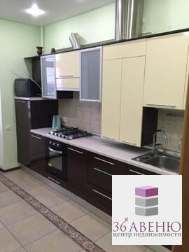 Продажа квартиры, Воронеж, 20 лет влксм - Фото 1