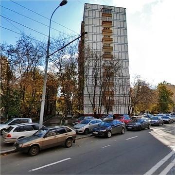 Продажа квартиры, м. Белорусская, Ул. Пресненский Вал - Фото 4