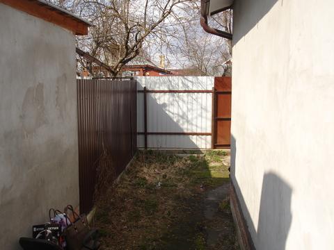 Продается крепкий добротный дом в черте города - Фото 4
