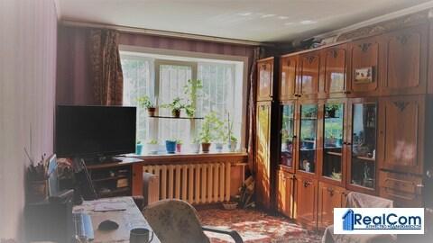 Продам четырёхкомнатную квартиру, ул. Железнякова, 15 - Фото 4