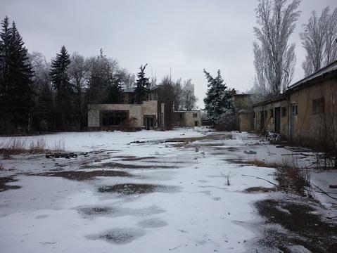 Продам 280 сот. и помещения, пл.15500 кв.м, Пятигорск, ул.Ермолова 24 - Фото 5