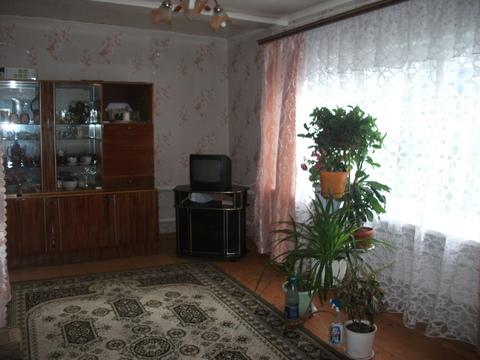 Продаем дом в п. Первомайский - Фото 1