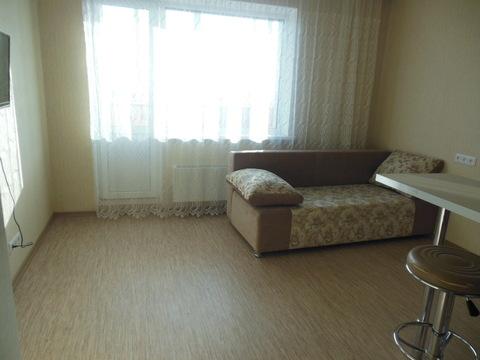 1-комнатная квартира в районе Сибирской ярмарки, дк Энергия, пл.Калинина - Фото 3