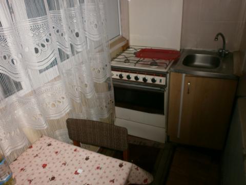 1 комнатная квартира ул.Панагюриште . дом 4 - Фото 4