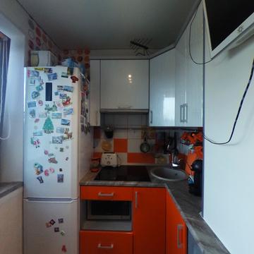 Квартира, ул. Черкасская, д.32 - Фото 1