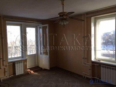 Продажа квартиры, м. Автово, Трамвайный пр-кт. - Фото 1