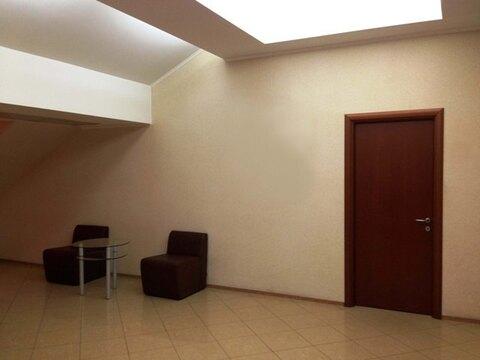 Продам офисное помещение в центре, на ул. Рыбинская, д.46, 780 кв.м, . - Фото 2
