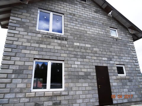 Продается дом в г.Голицыно (д.Кобяково) - Фото 2