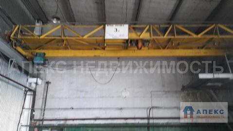 Аренда помещения пл. 770 м2 под производство, Малаховка Егорьевское . - Фото 4