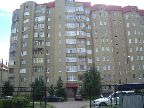 Продаётся квартира 79 м2 - Фото 1