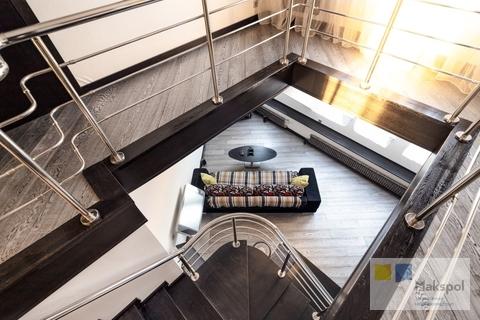 Продам 3-к квартиру, Москва г, Большой Козихинский переулок 27с1 - Фото 5