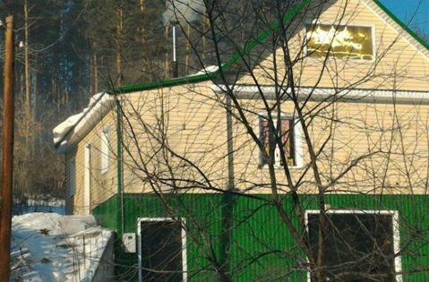 Продажа дома, Горно-Алтайск, Ул. Малиновая - Фото 5