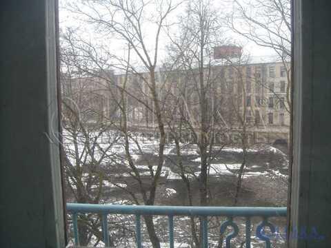 Продажа квартиры, Ивангород, Кингисеппский район, Ул. Текстильщиков - Фото 2