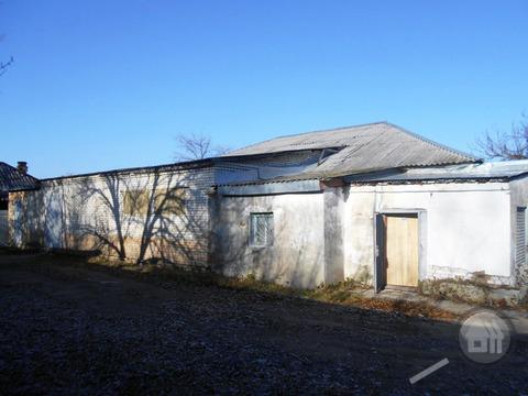 Продается нежилое здание, ул. Молокова - Фото 2