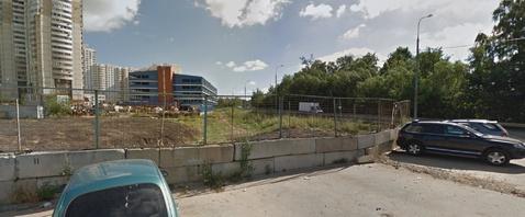 Продается земельный участок под Многоэтажное строительство, Трехгорка - Фото 2