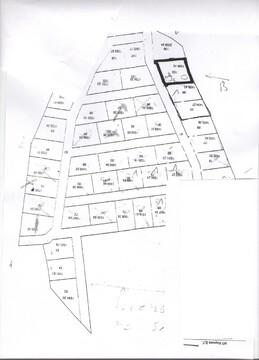 Земельный участок в кп Говядово Ив.р-он, 20 с - Фото 3