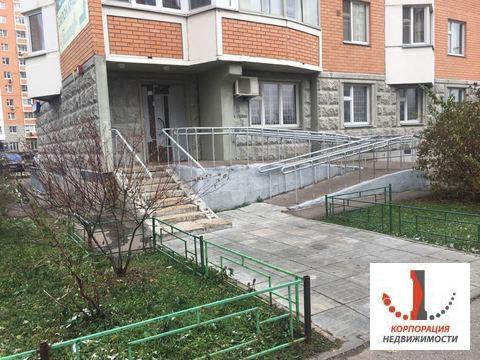 Офис Москва, Московский поселение, ул. Радужная, 21 - Фото 1