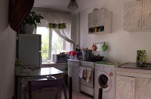 Однокомнатная квартира в колыбели Ворошиловского района, Купить квартиру в Волгограде по недорогой цене, ID объекта - 320522399 - Фото 1