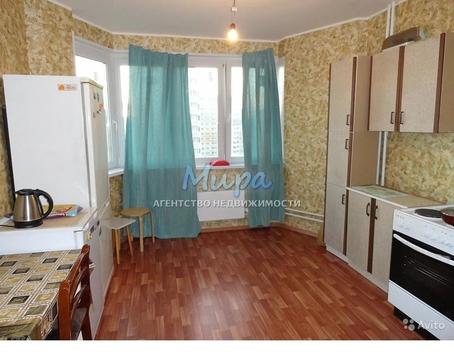 Квартира прекрасной планировки С двумя застекленными лоджиями. Никто - Фото 5