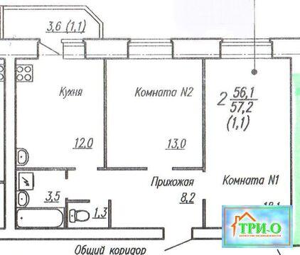 """Новая квартира от """"Жилстройиндустри"""" - Фото 2"""