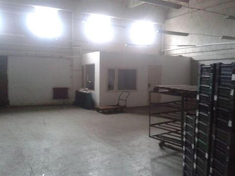 Продам производственное помещение 1340 кв.м. - Фото 5
