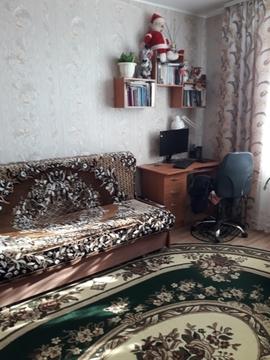 Комната Российская 43 - Фото 1