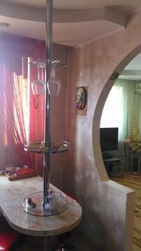 4-х комнатная большая квартира в Степном с дизайнерским ремонтом - Фото 3