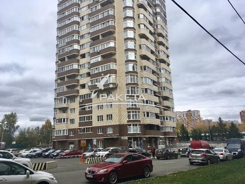 Продажа квартиры, Ижевск, Ул. Красногеройская - Фото 1