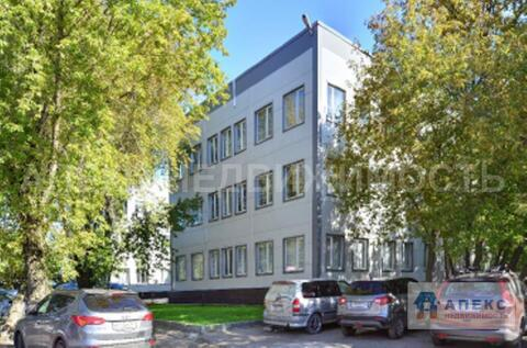 Аренда офиса 3633 м2 м. Славянский бульвар в особняке в Фили-Давыдково - Фото 1