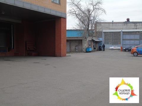 Вашему вниманию предлагается теплый склад с офисами на охраняемой терр - Фото 3