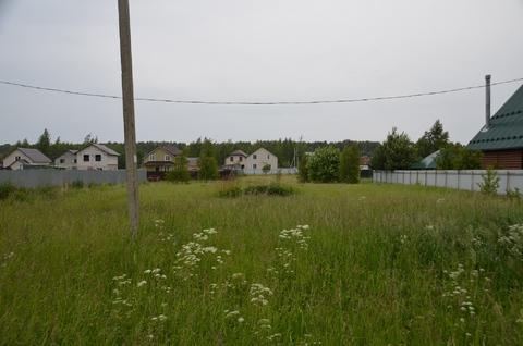 Земельный участок в д. Трошково! - Фото 2