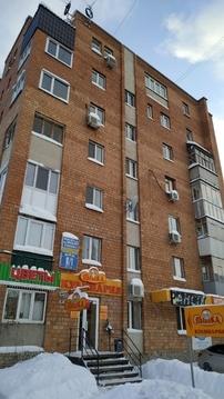 Продажа квартиры, Уфа, Ул. Рихарда Зорге - Фото 2