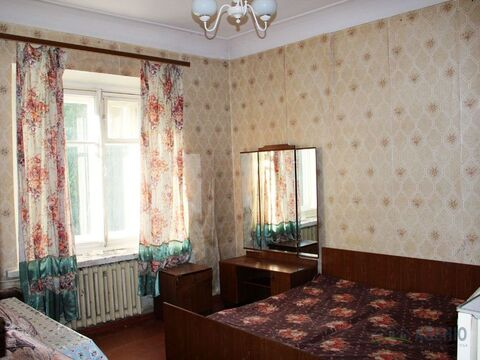 Продается комната в 3-х комнатной квартире, г. Раменское, посёлок . - Фото 1