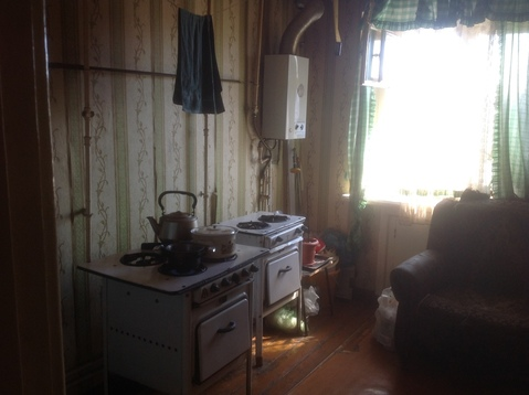 Сдаётся комната на ул. Урицкого дом 1, 10 кв.м, в 5 комн. коммунальной . - Фото 3