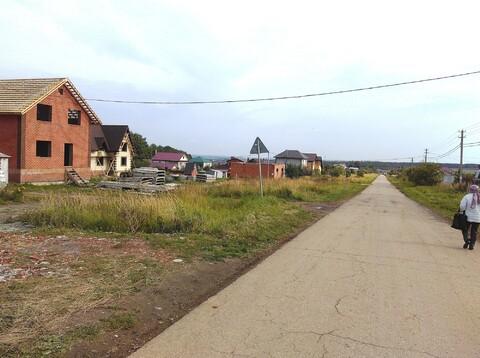 Земельный участок в р-не Аэропорта - Фото 4