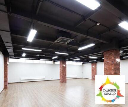 Продается арендный бизнес-офисное помещение 240,6 кв.м в атриумном б - Фото 5