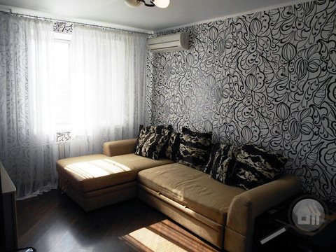 Продается 1-комнатная квартира, ул. Клары Цеткин - Фото 5