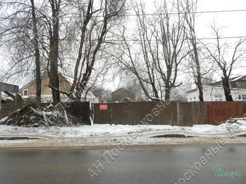 Волоколамское ш. 12 км от МКАД, Красногорск, Участок 9.6 сот. - Фото 4