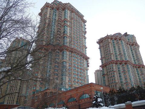 Продам 6-к квартиру, Москва г, Авиационная улица 79к1 - Фото 3