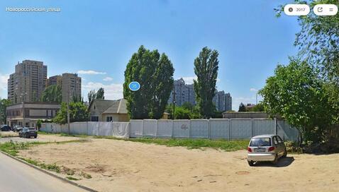 Земельные участки, ул. Новороссийская, д.35 - Фото 4