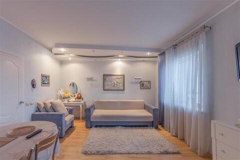 Улица Ворошилова 3; 2-комнатная квартира стоимостью 4800000 город . - Фото 4