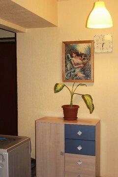 Продается отличная двухкомнатная квартира, полностью с мебелью - Фото 4