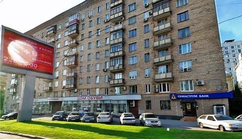 Продажа квартиры, м. Цветной Бульвар, Ул. Садовая-Сухаревская - Фото 1